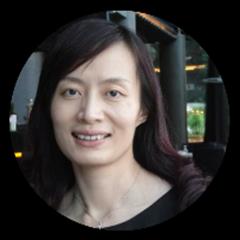 Mei Fang Hsu