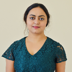 Ambika Murthy