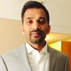 Rajendra Prasad Settem
