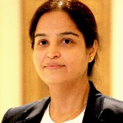 Medha Priyadarshini