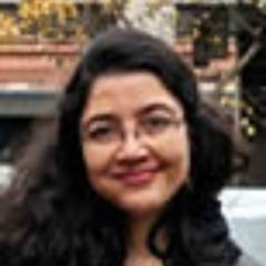 Rashmi Panigrahi