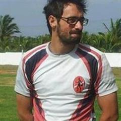 Caio Maximino