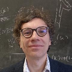 Stefano Zapperi