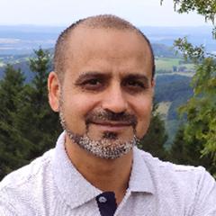 Tahir Ali