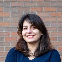 Anna Jafarpour