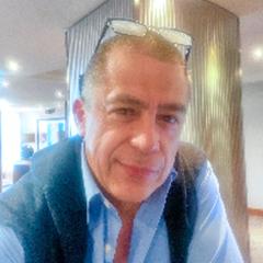 Jorge Galindo-Villegas