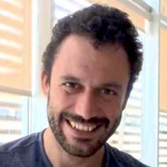 Marcel Ruiz-Mejias