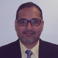 Vaidy Swaminathan