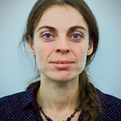 Claudia Pogoreutz