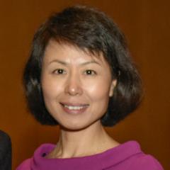 Weici Zhang