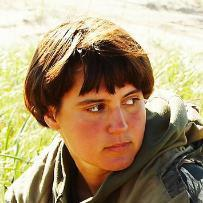 Profile Picture Natalia Illarionova