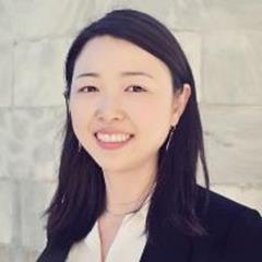 Ying Ying Wang