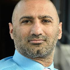 Ali Boolani