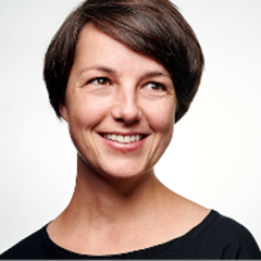 Martina Raue