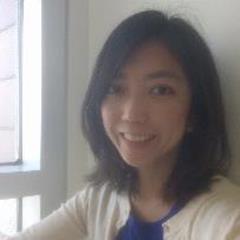 Pamela Wong