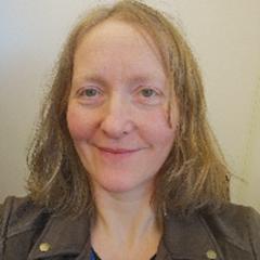 Elisabeth Ersvær