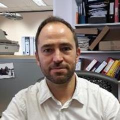 Olivier Vandenberg