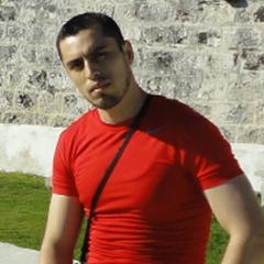 Cesar Aguilar Martinez