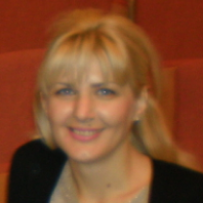 Milena Šantrić Milićević