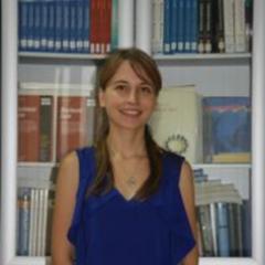 Miodraga Stefanovska-Petkovska