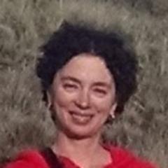 Marina Shpaner