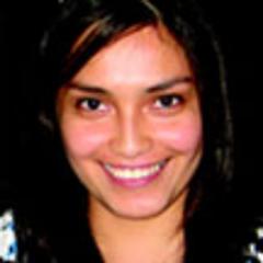 Martha Helena Ramírez-Bahena