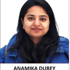 Dr. Anamika Dubey