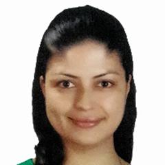 Lucia Alvarado-Arnez