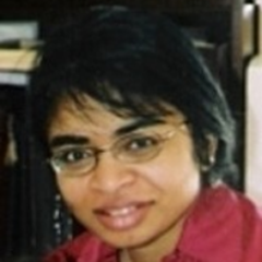Sucharita Saha