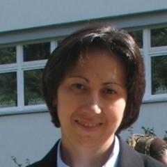 Iryna Omelchenko
