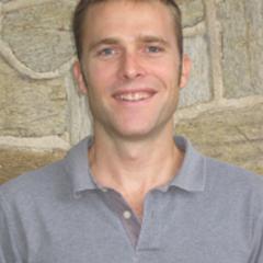 M. Nils Peterson