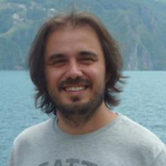 Bahtiyar Yilmaz