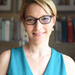 K Suzanne Scherf