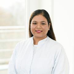 Madhuri Salker
