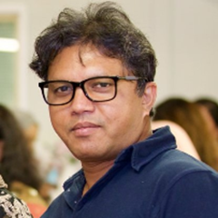 Mobashwer Alam