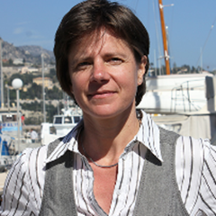 Carolyn Scheurle