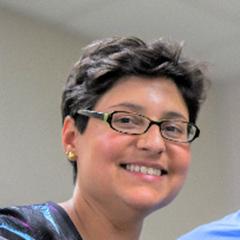 Christine Kurlawalla-Martinez