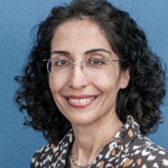 Marjan Gharagozloo