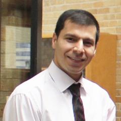 Farhad Maleki