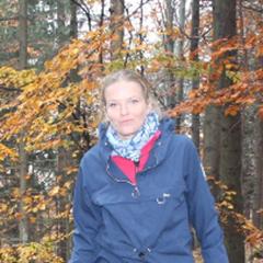 Anna Klamerus-Iwan