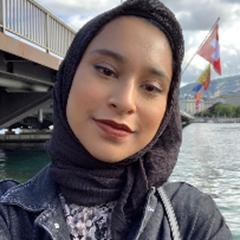 Aisha Islam