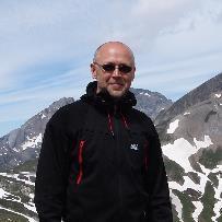 Profile picture. <b>Jukka Partanen</b> - 203