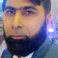 <b>Muhammad Nadeem</b> Hassan - 203
