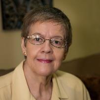 Joanne Lydia Starodub