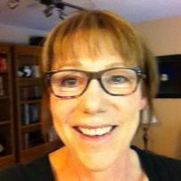 Sheila Maureen Benson