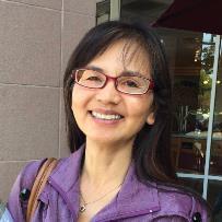 Su-Mei Chen Liu